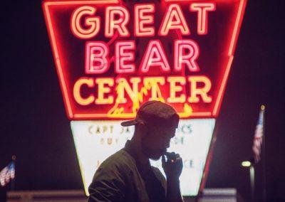 Great Bear Center